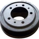 Willys Jeep Parts Q&A: Brake Drum