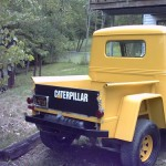 Kaiser Willys Jeep of the Week: 110
