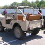 Kaiser Willys Jeep of the Week: 088