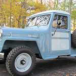 Newest Member Photos: Willys Jeep Blog