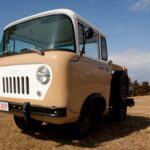Kaiser Willys Jeep of the Week: 087