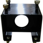 Willys Jeep Parts Q&A: Spare Tire Carrier Mounting Bracket