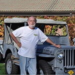 New Members Photos: Willys Jeep Blog