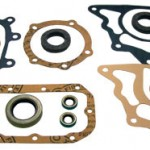 Willys Jeep Parts Q&A: Dana 18 Overhaul Gasket Set