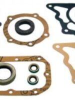 Dana 18 Transfercase Gasket Set with Oil Seals