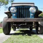 Kaiser Willys Jeep of the Week: 119