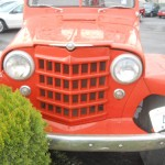 Kaiser Willys Jeep of the Week: 121