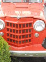 Bernard Kalchthaler's 1951 Willys Truck
