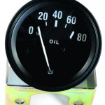 Willys Jeep Parts Q&A: Instrument Panel Oil Gauge