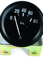 Instrument Panel Oil Gauge