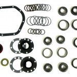 Willys Jeep Parts Q&A: Rear Axle Overhaul Kit