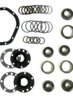 Complete Rear Axle Overhaul Kit