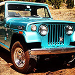 20 New Willys Jeep Blog Members