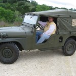 Kaiser Willys Jeep of the Week: 123