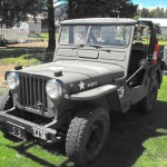 Kaiser Willys Jeep of the Week: 124