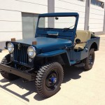 Kaiser Willys Jeep of the Week: 131
