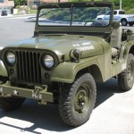 Kaiser Willys Jeep of the Week: 126