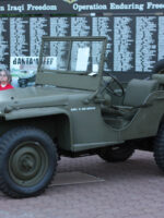 Bantam at the Jeep Invasion