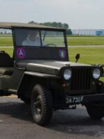 John Smith's 1946 Willys CJ-2A