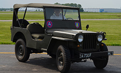 John Smith - 1946 Willys CJ-2A