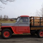 Kaiser Willys Jeep of the Week: 129