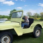 Kaiser Willys Jeep of the Week: 128