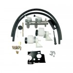 Willys Jeep Parts Q&A: Master Cylinder Conversion Kit
