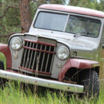 Kaiser Willys Jeep of the Week: 133