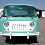 Kaiser Willys Jeep of the Week: 134