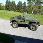 Kaiser Willys Jeep of the Week: 137