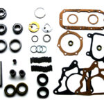 Willys Jeep Parts Q&A: Minor Overhaul Repair Kit