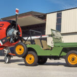 Kaiser Willys Jeep of the Week: 153