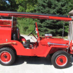 Kaiser Willys Jeep of the Week: 143