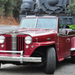 Kaiser Willys Jeep of the Week: 147