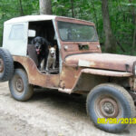 Kaiser Willys Jeep of the Week: 144