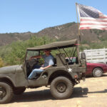 Kaiser Willys Jeep of the Week: 148