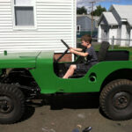 Kaiser Willys Jeep of the Week: 152