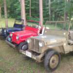 Kaiser Willys Jeep of the Week: 154