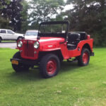 Kaiser Willys Jeep of the Week: 149