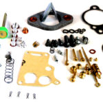 Willys Jeep Parts Q&A: Master Carter Carburetor Repair Kit