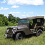 The Willys M38A1 Restoration Challenge