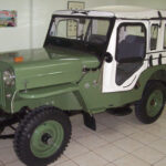 Kaiser Willys Jeep of the Week: 162