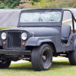 Kaiser Willys Jeep of the Week: 159