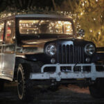 My Favorite Willys Station Wagon from the Silver Screen