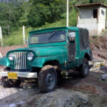 Kaiser Willys Jeep of the Week: 165
