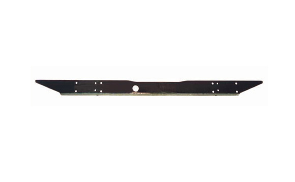 8127710 - Image, CJ-5, M38A1 Rear Crossmember