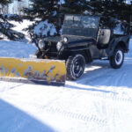 Kaiser Willys Jeep of the Week: 167