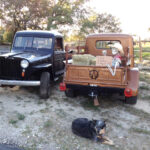 A Willys Truck Will Last Forever