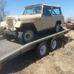 Kaiser Willys Jeep of the Week: 169