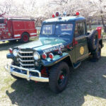 Kaiser Willys Jeep of the Week: 170